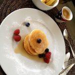 Pancake !!!