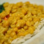 lenticchie indiane al latte di cocco