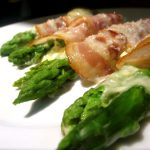 involtini di asparagi al forno