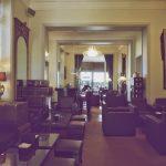 un saluto al Lausanne Palace, ma soprattutto al LP's Bar!