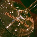 BAR BOULUD @ Mandarin Oriental