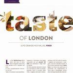 mio articolo su Ristorazione Italiana Magazine di settembre