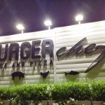 Burger Chef sauce & pizza  a Bacoli