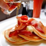 TODAY IS PANCAKE DAY!!!!